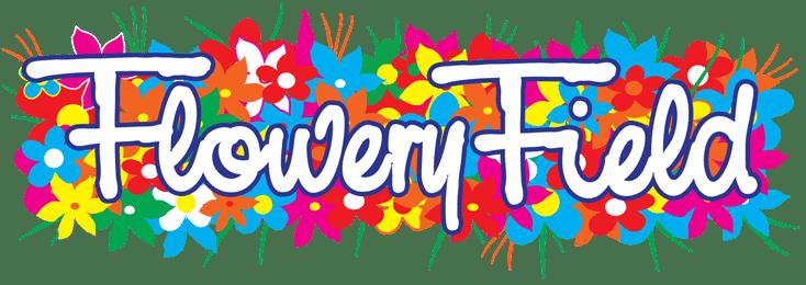 Flowery Field Logo